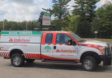State Farm Assist Patrol Program